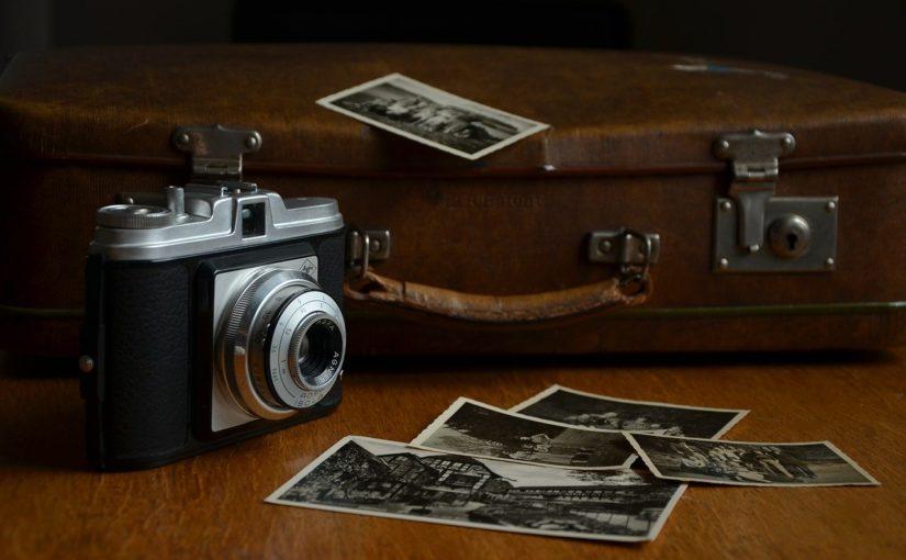 Fotografia w ubiegłych latach stała się w Polsce nadzwyczaj atrakcyjna.